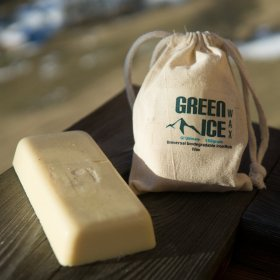 Green Ice Wax: Ultimate - 600 Grams